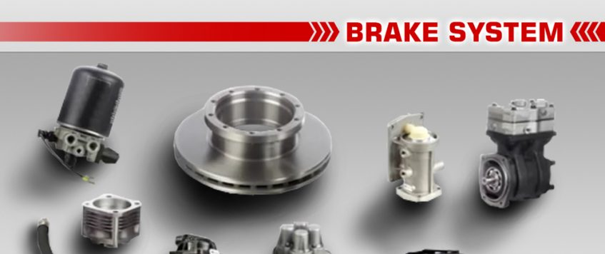 03-Brake-System